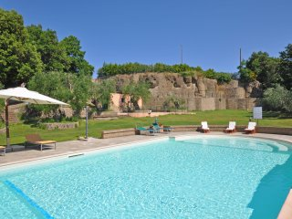 2 bedroom Apartment in Sovana, Tuscany, Italy : ref 5240485