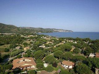 3 bedroom Villa in Monte Argentario, Tuscany, Italy : ref 5240401