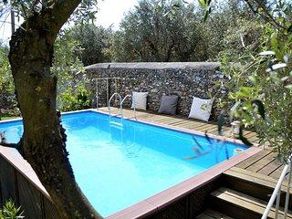 2 bedroom Villa in Seravezza, Tuscany, Italy : ref 5240397