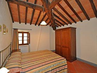 2 bedroom Apartment in Capolona, Tuscany, Italy : ref 5240293