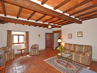 1 bedroom Apartment in Capolona, Tuscany, Italy : ref 5240287