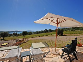 1 bedroom Apartment in Talamone, Tuscany, Italy : ref 5240178