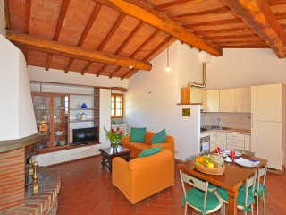 3 bedroom Apartment in Talamone, Tuscany, Italy : ref 5240180