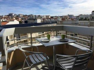 Residence Victoria Surf 703 : appartement moderne en centre ville avec piscine