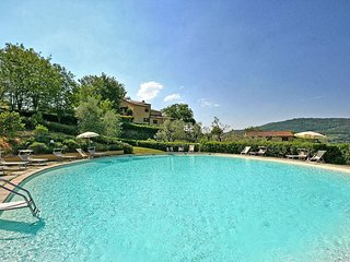 3 bedroom Apartment in Rufina, Tuscany, Italy - 5240031