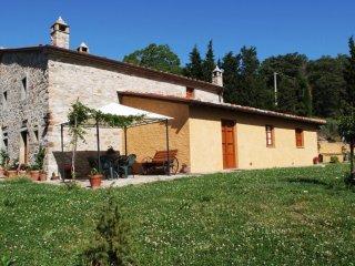 4 bedroom Villa in Pierle, Tuscany, Italy : ref 5239871