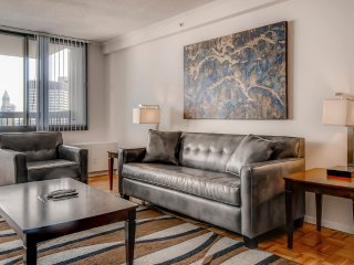 Global Luxury Suites at the Commonwealth