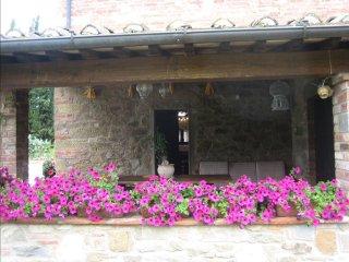 2 bedroom Villa in Poderi Rancoli, Tuscany, Italy : ref 5239840
