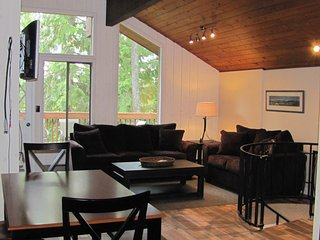 Perfect Condo on Whitefish Mountain