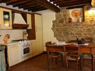 3 bedroom Villa in Ciggiano, Tuscany, Italy : ref 5239820