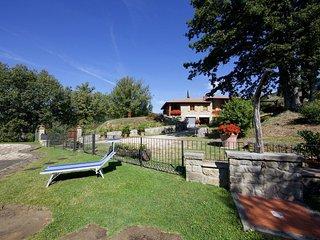 3 bedroom Villa in Ponte Biforco, Tuscany, Italy : ref 5239799