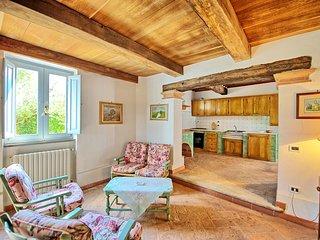 2 bedroom Apartment in Fauglia, Tuscany, Italy : ref 5239143