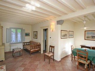 2 bedroom Apartment in Fauglia, Tuscany, Italy : ref 5239167