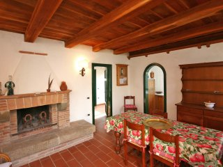 2 bedroom Apartment in Fauglia, Tuscany, Italy : ref 5239170