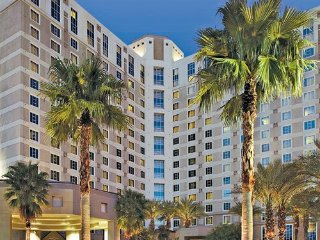 Vacation at Hilton Grand Vacations Club On Paradise(Convention)! Large 2BDRSuite