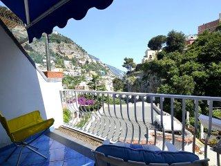 1 bedroom Villa in Positano, Campania, Italy : ref 5229527