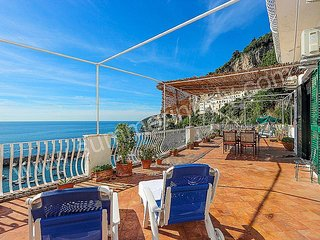 2 bedroom Apartment in Amalfi, Campania, Italy : ref 5228993