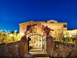 2 bedroom Villa in Pittulongu, Sardinia, Italy : ref 5228272