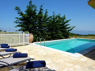 3 bedroom Villa in Katsarata, Ionian Islands, Greece : ref 5228159