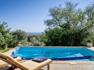 2 bedroom Villa in Karavadhos, Ionian Islands, Greece : ref 5228147