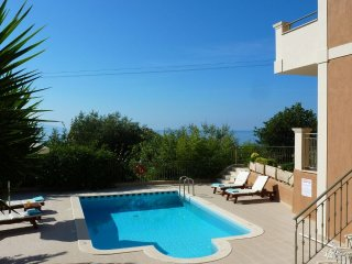 2 bedroom Villa in Lourdata, Ionian Islands, Greece : ref 5228145
