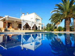 3 bedroom Villa in Santa Margalida, Balearic Islands, Spain : ref 5228103