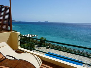 2 bedroom Villa in Agia Foteini, Crete, Greece : ref 5228073