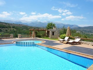 2 bedroom Villa in Armenoi, Crete, Greece : ref 5228067