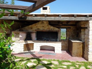 2 bedroom Villa in Armenoi, Crete, Greece : ref 5228067
