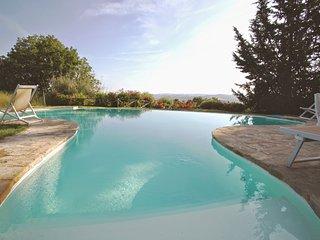3 bedroom Villa in San Gimignano, Tuscany, Italy : ref 5226979