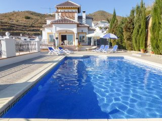 4 bedroom Villa in Torrox, Andalusia, Spain - 5226607
