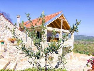 1 bedroom Villa in Pirovac, Šibensko-Kninska Županija, Croatia : ref 5222587
