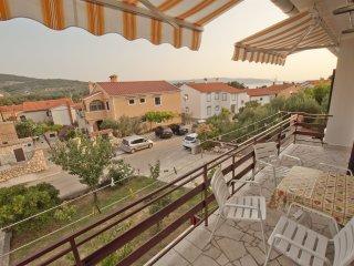 Apartments Gorast (12681-A1)