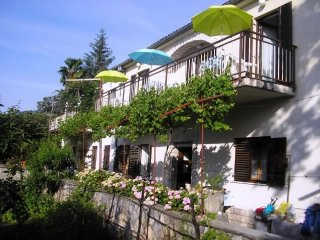 4 bedroom Apartment in Ičići, Primorsko-Goranska Županija, Croatia : ref 5221785