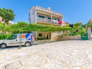 3 bedroom Apartment in Razine, Sibensko-Kninska Zupanija, Croatia : ref 5220664