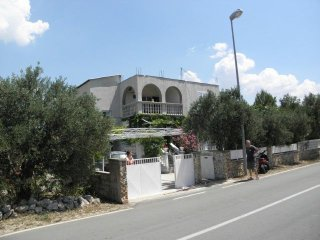 3 bedroom Apartment in Srima, Šibensko-Kninska Županija, Croatia : ref 5219352