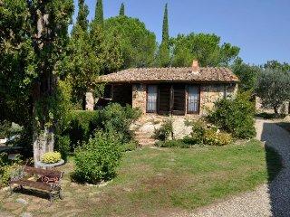 2 bedroom Villa in Castellina in Chianti, Tuscany, Italy : ref 5218285
