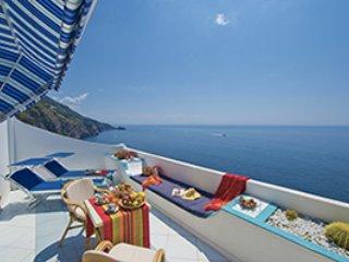 1 bedroom Apartment in Praiano, Campania, Italy : ref 5218123