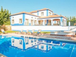 5 bedroom Villa in Roja- Pe, Faro, Portugal : ref 5218028