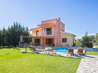3 bedroom Villa in Sami, Ionian Islands, Greece : ref 5217996