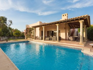 3 bedroom Villa in Cuevas del Almanzora, Andalusia, Spain : ref 5217837