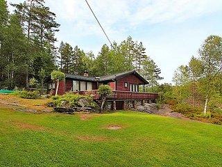 3 bedroom Villa in Evje, Aust-Agder, Norway : ref 5178450