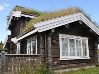 4 bedroom Villa in Liagrenda, Oppland, Norway : ref 5178003