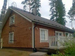 2 bedroom Villa in Kannonkoski, Central Finland, Finland : ref 5177726