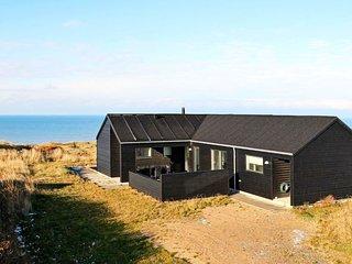 4 bedroom Villa in Lokken, North Denmark, Denmark : ref 5177548