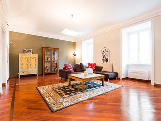 Wonderful 3Bed in San Giovanni very close to Metro