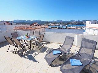 3 bedroom Apartment in Llançà, Catalonia, Spain : ref 5083776