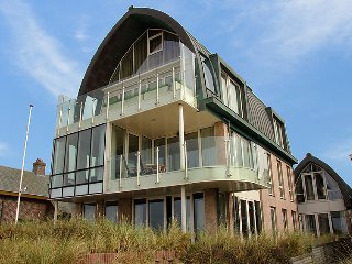3 bedroom Apartment in Egmond aan Zee, North Holland, Netherlands : ref 5083537