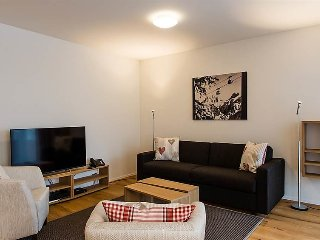 1 bedroom Apartment in Engelberg, Obwalden, Switzerland : ref 5083510