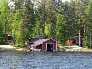 3 bedroom Villa in Asikkala, Päijänne Tavastia, Finland : ref 5083472